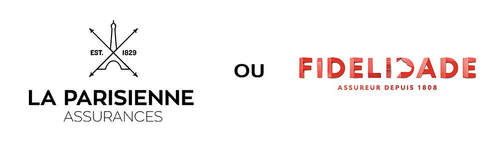 Logo - La Parisienne Assurance et Fidelidade