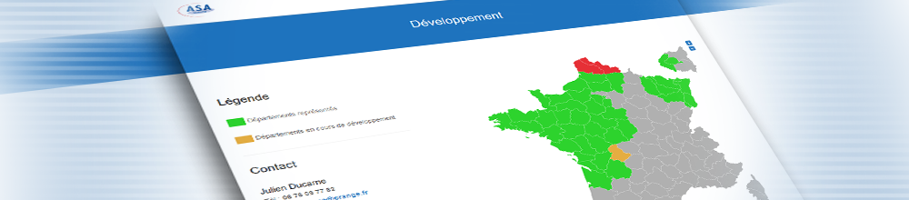 ASA Garantie en Nord-Pas-de-Calais