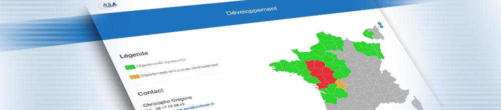 ASA Garantie en Poitou-Charentes